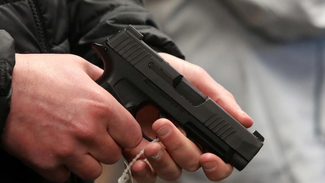 Erneut Tote durch Schüsse in den USA – Ein Drittel der Waffenbesitzer kaufte 2020 noch mehr Waffen