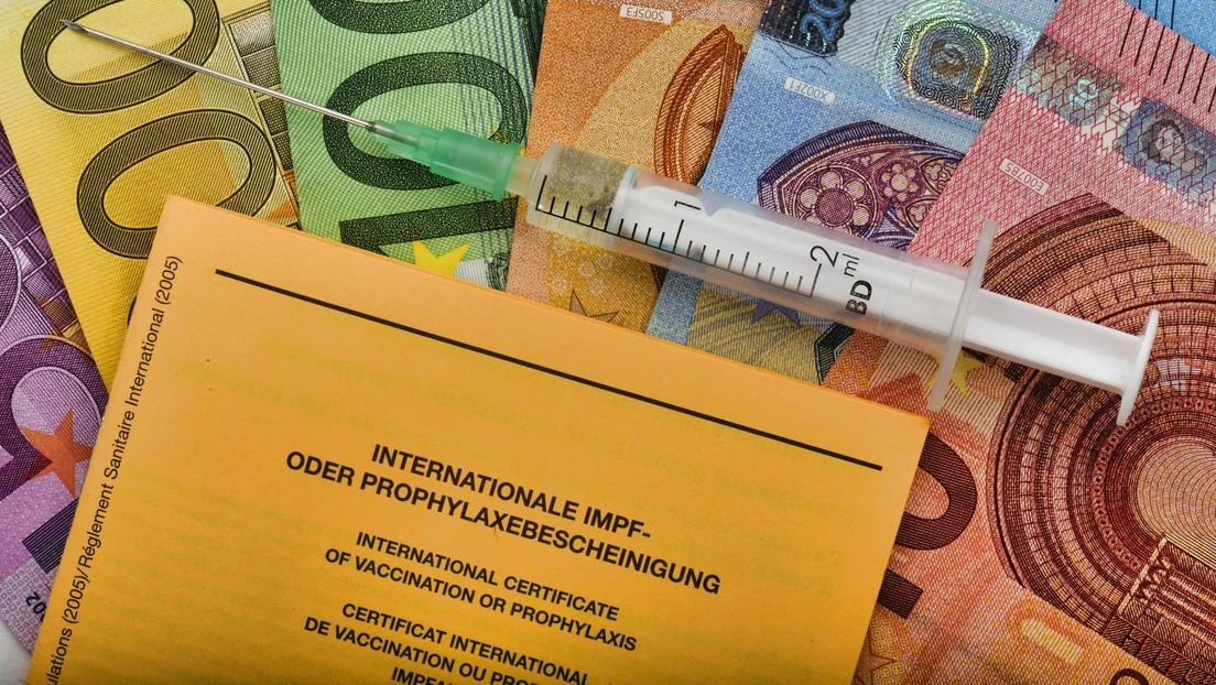 Uni-Empfehlung an Politik: Impfbereitschaft lässt sich durch Freiheiten und 50 Euro kaufen