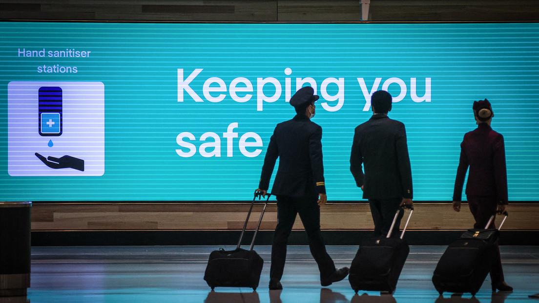 Eilantrag gegen umstrittenes Rückreiseverbot für Australier aus Indien scheitert