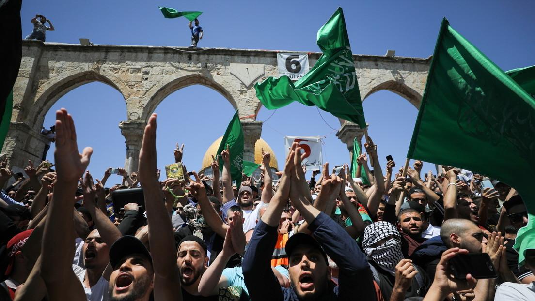 Nahostkonflikt: Raketenalarm in Israel – Luftangriff auf Gaza