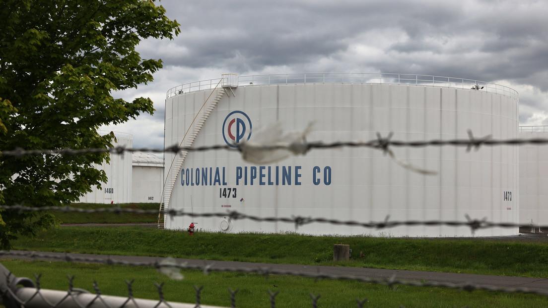 Nach Hackerangriff auf Pipeline: Auswirkungen könnten länger dauern als gedacht
