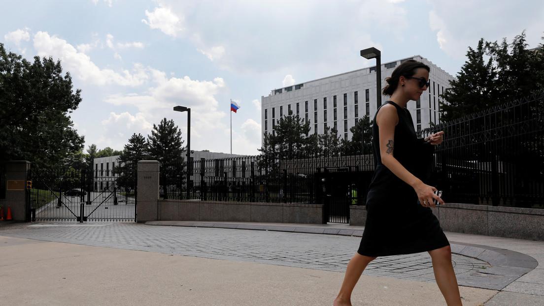 Moskau weist Verdächtigungen in US-Medien über Verbindung zum Cyberangriff auf Pipeline zurück