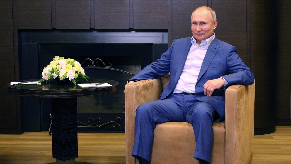 Putin legt Unterhaus Gesetzesvorlage zur Kündigung des Open-Skies-Vertrags vor