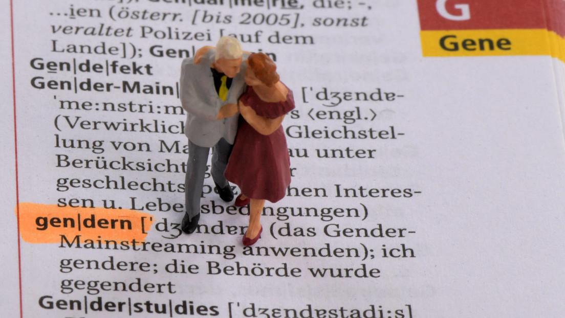 Fraktionen von CDU, FDP und Freien Wählern planen Verbot von Gendern im Kreis Lippe