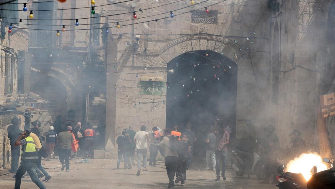 Israels neue Lage: Innenpolitische Eskalation, außenpolitische Isolation