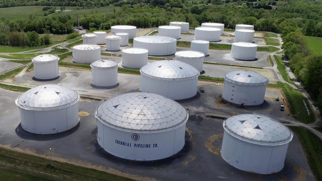 Nach Ausfall von US-Pipeline: Händler setzen auf Treibstoffimporte aus Europa