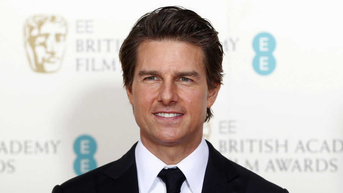 Tom Cruise gibt seine Golden Globe Awards aus Protest zurück