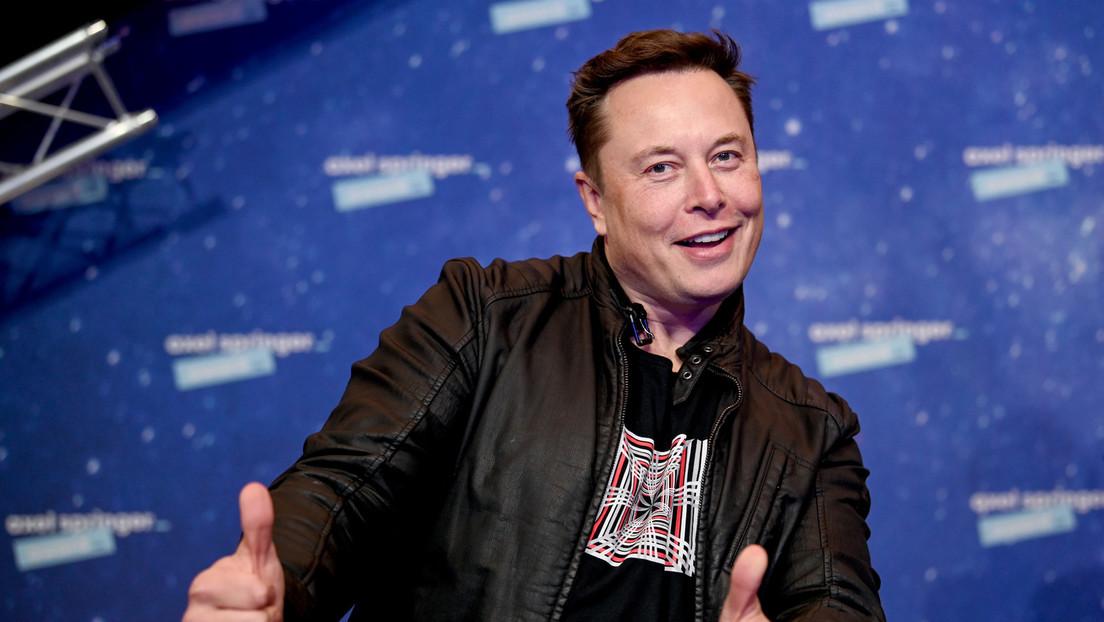 """""""To the mooooonnn!!"""": Elon Musks SpaceX startet von Dogecoin finanzierten Satelliten zum Mond"""