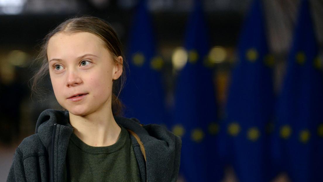 Greta Thunberg kritisiert auf Twitter Zwangsräumungen in Jerusalem – und erntet dafür selbst Kritik