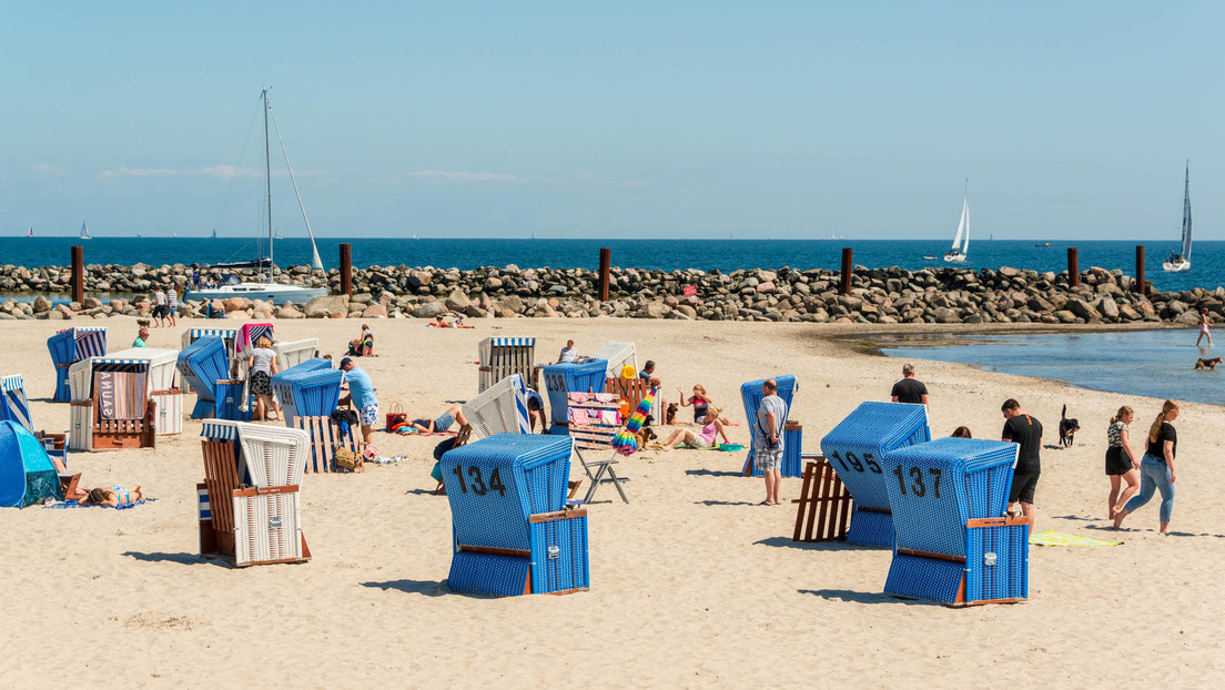 Wegen Corona-Krise: Urlaubswohnungen oft 50 Prozent teurer