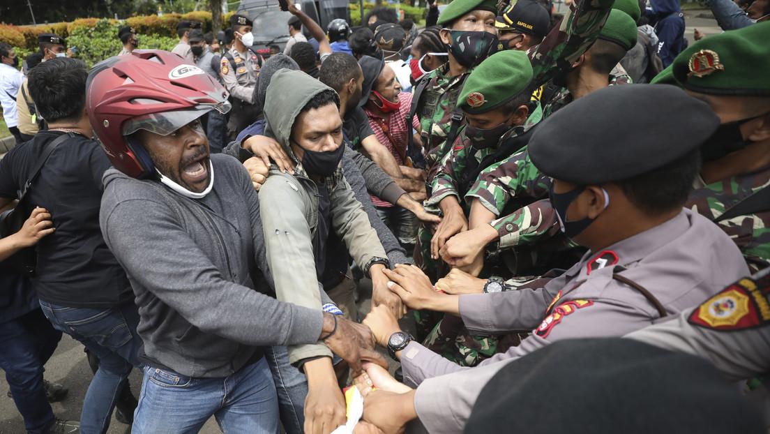 """""""Vernichtet sie"""" – Indonesien setzt Militär gegen Unabhängigkeitsbewegung in Westpapua ein"""
