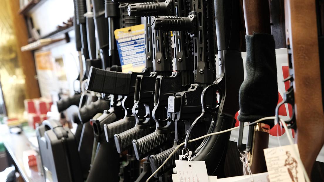 Putin weist nach tödlichen Schüssen in Kasan Verschärfung der Regeln für Waffenbesitz an