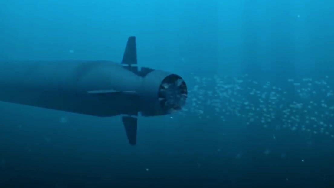 Nicht nur Russlands neuer Ansatz für den Kampf zur See: Schwärme unbemannter Marinefahrzeuge