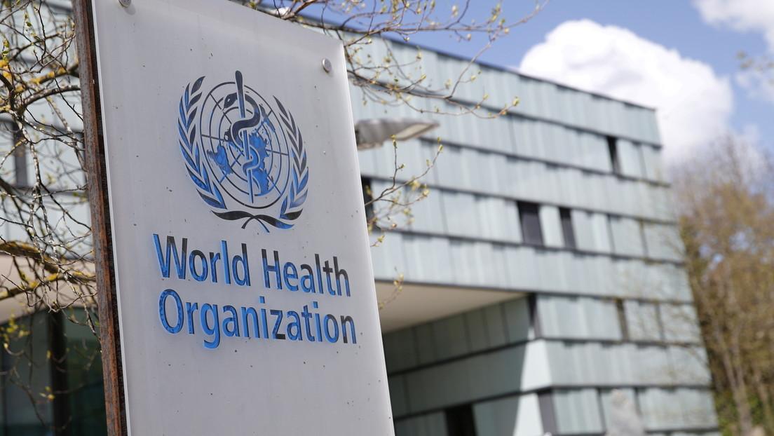 WHO: Globale COVID-19-Fallzahlen vergangene Woche um vier Prozent gesunken