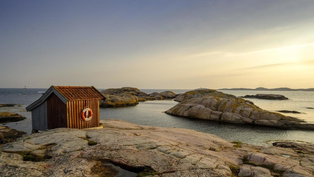 """Wie im """"Kriegsgebiet"""": Anwohner von schwedischen Schären sehen ihr Idyll durch Militär gestört"""
