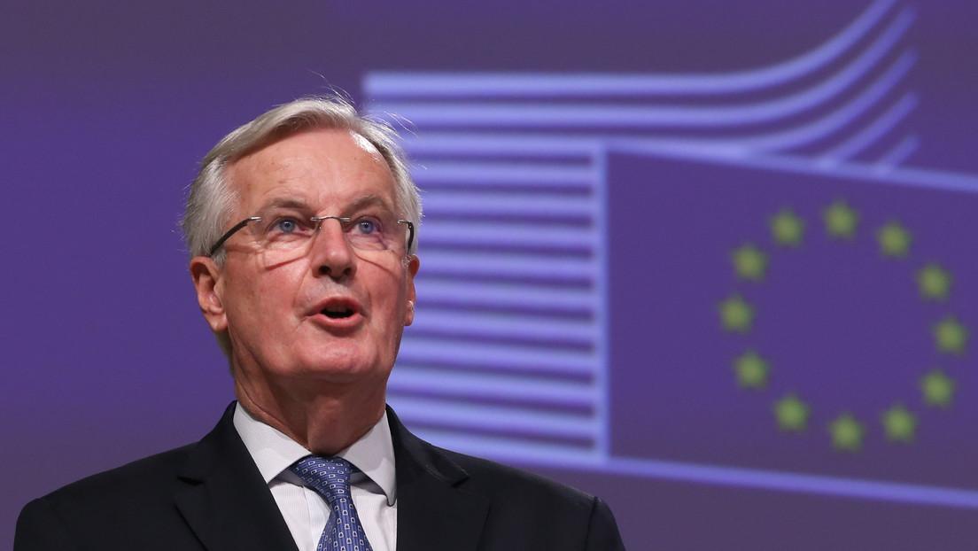 Ex-Brexit-Beauftragter Barnier schlägt fünfjährige Pause für Einwanderung in EU vor