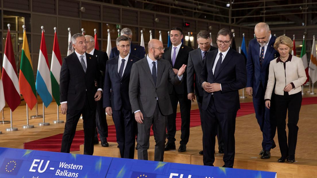Westbalkan: EU-Beitrittsprozesse stocken – Brüssel sucht nach Lösungen