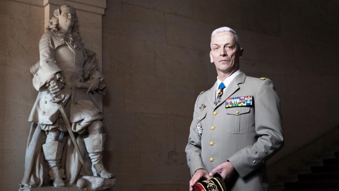 """Nach """"Bürgerkrieg""""-Brief: Französischer Stabschef fordert beteiligte Soldaten zur Kündigung auf"""