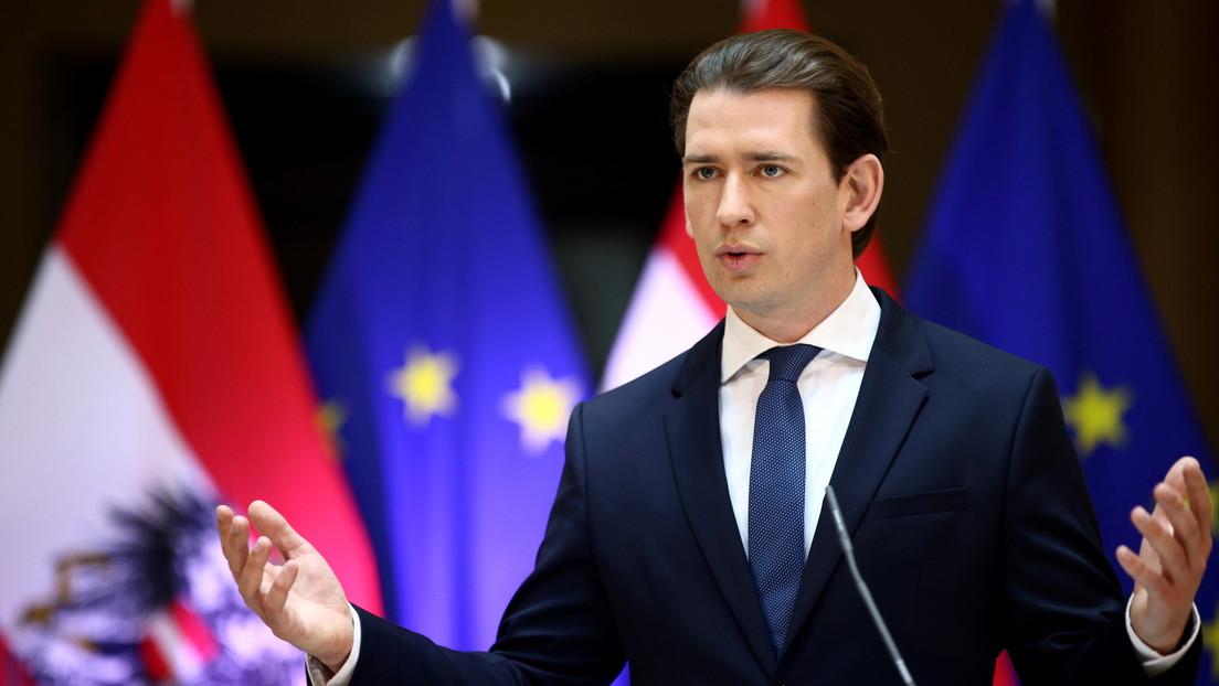 Österreich: Ermittlungen gegen Kanzler Kurz wegen möglicher Falschaussage vor U-Ausschuss