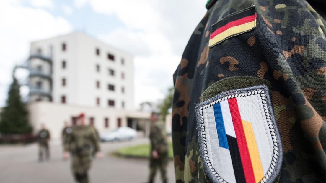 """Offizier und """"syrischer Flüchtling"""": Neuer Terror-Prozess gegen Franco A. beginnt"""