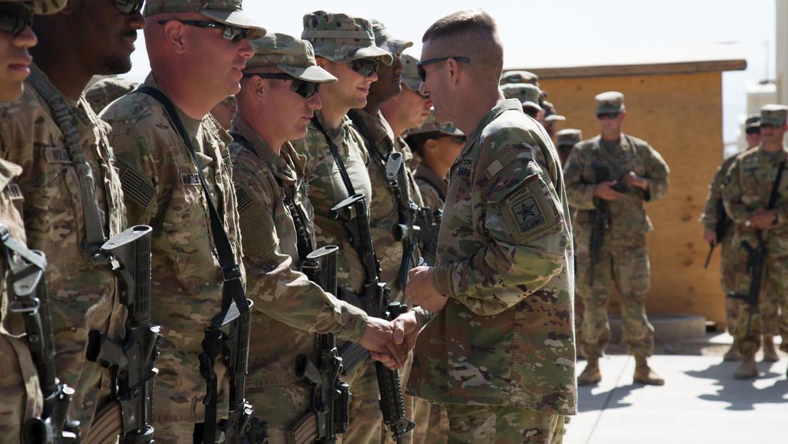 Pakistan schließt Stationierung von US-Soldaten in eigenem Land nach Afghanistan-Abzug aus