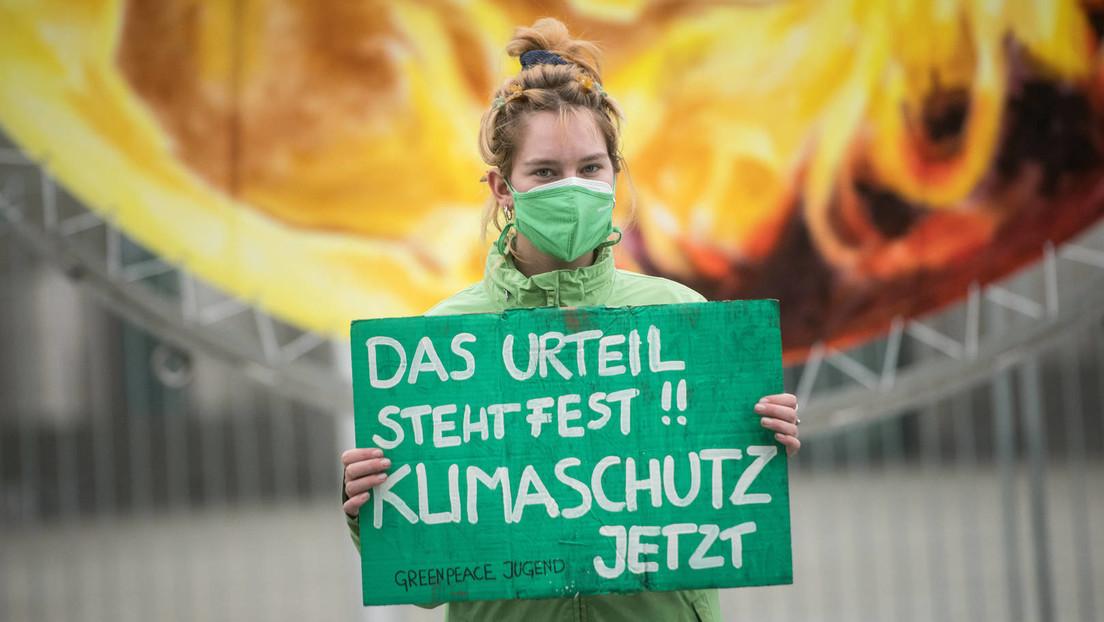 """""""Klimaneutralität"""" per Gesetz bis 2045? – Umweltschützer fordern 2040 als Zielvorgabe"""
