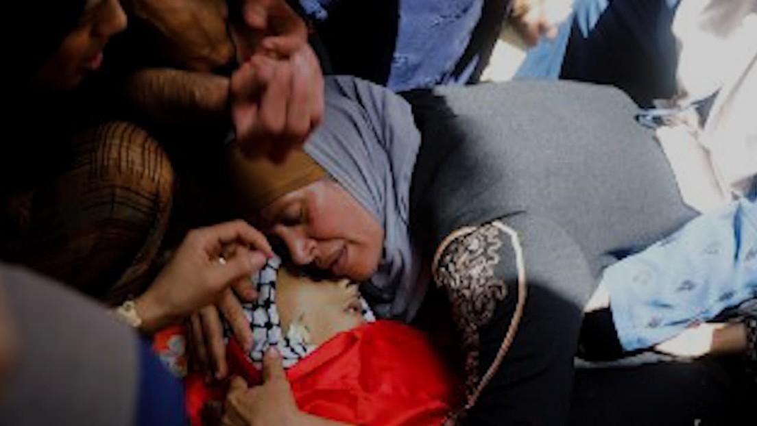 Nahostkonflikt eskaliert: Raketen auf Gaza und Tel Aviv