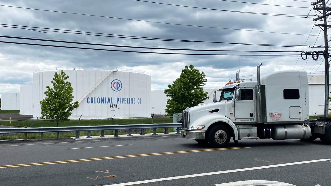 Nach Cyberattacke: Colonial Pipeline nimmt Betrieb wieder auf