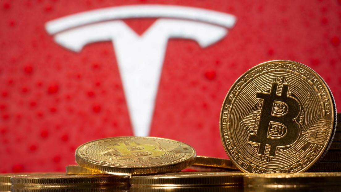 Tesla stoppt Bitcoin-Zahlungen wegen Umweltbedenken – Kryptomarkt auf Talfahrt
