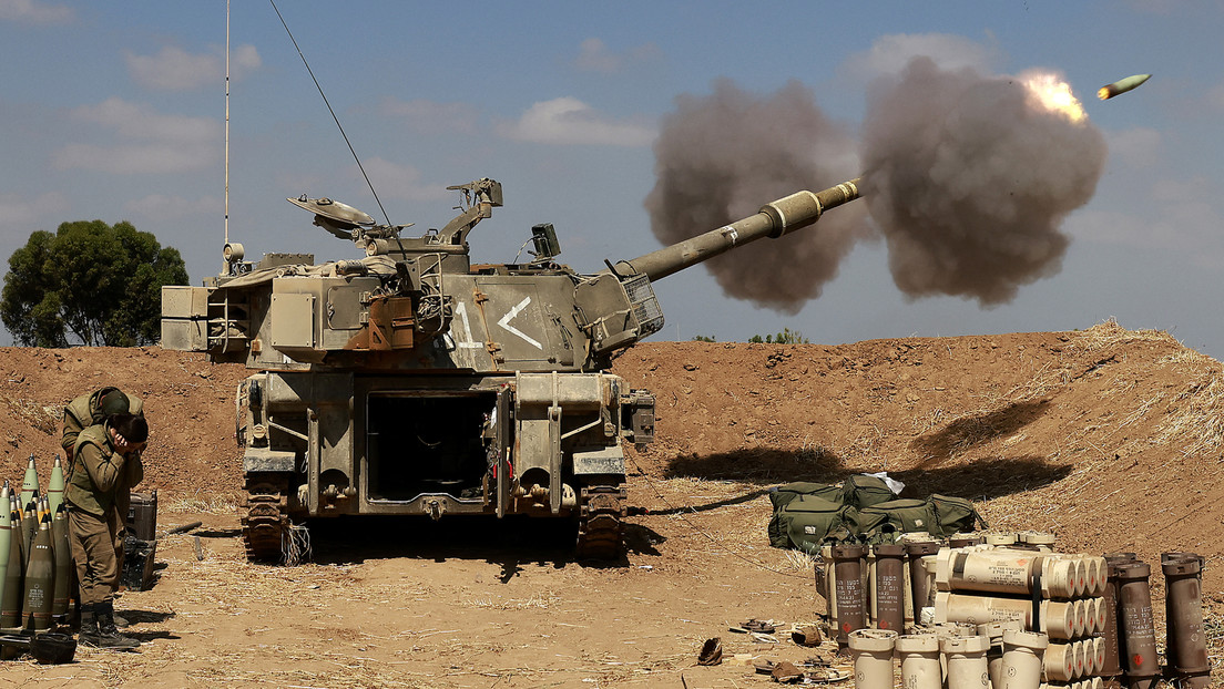 Generalstab der Israelischen Streitkräfte soll Pläne für Bodeninvasion im Gazastreifen genehmigen