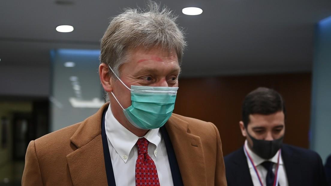 Kreml: Empfehlungen der Ärzte werden bei Planung des Treffens zwischen Putin und Biden beachtet
