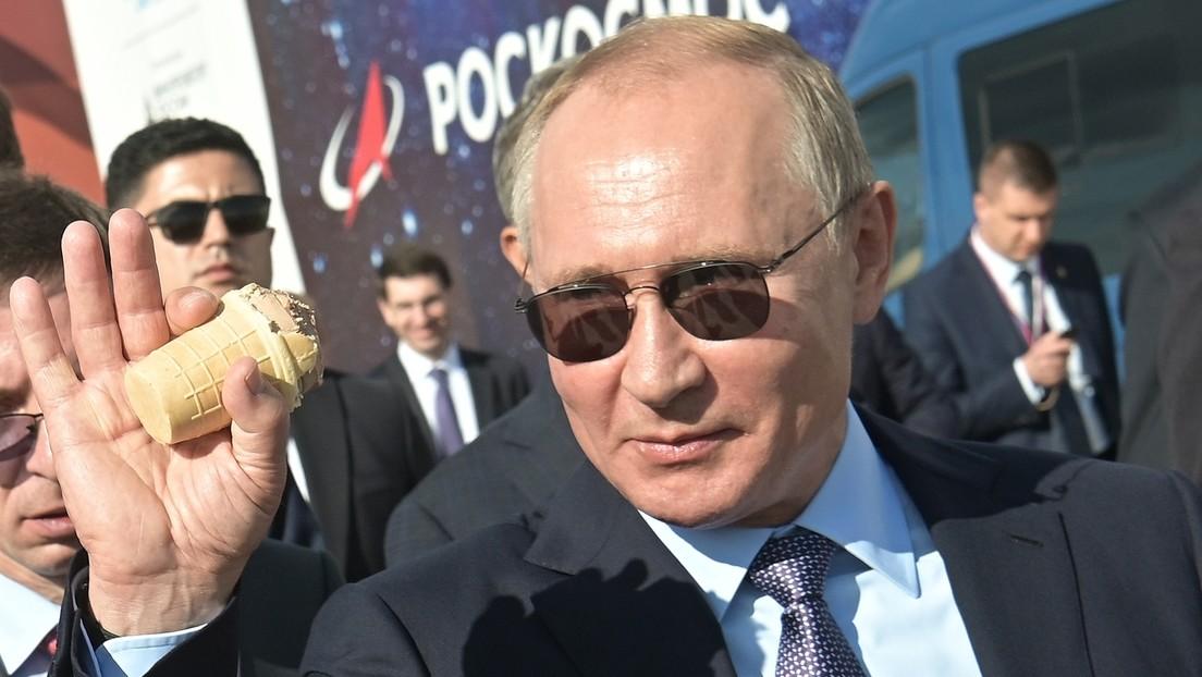 Cold Soft Power: USA sind nun Hauptimporteur von Speiseeis aus Russland