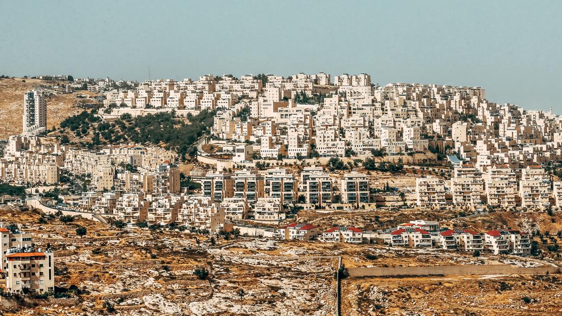 Russland fordert von Israel ein Ende der Besiedlung palästinensischer Gebiete