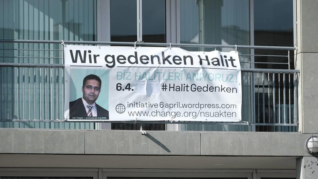 Medienbericht: Schwarz-Grün stellt sich gegen Veröffentlichung von geheimen NSU-Akten