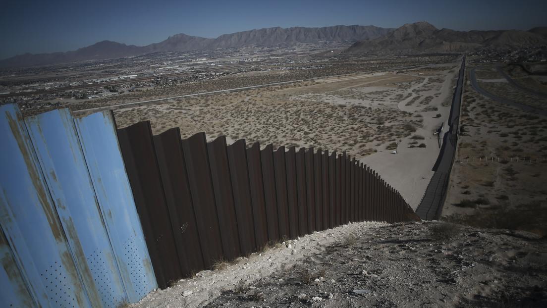 Realität holt nun auch Biden ein: Bauarbeiten an der Grenzmauer zu Mexiko wieder aufgenommen