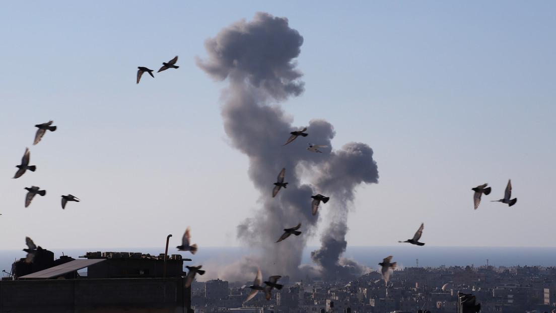 Israel führt weitere Angriffe auf Gazastreifen durch: Ende der Eskalation nicht in Sicht
