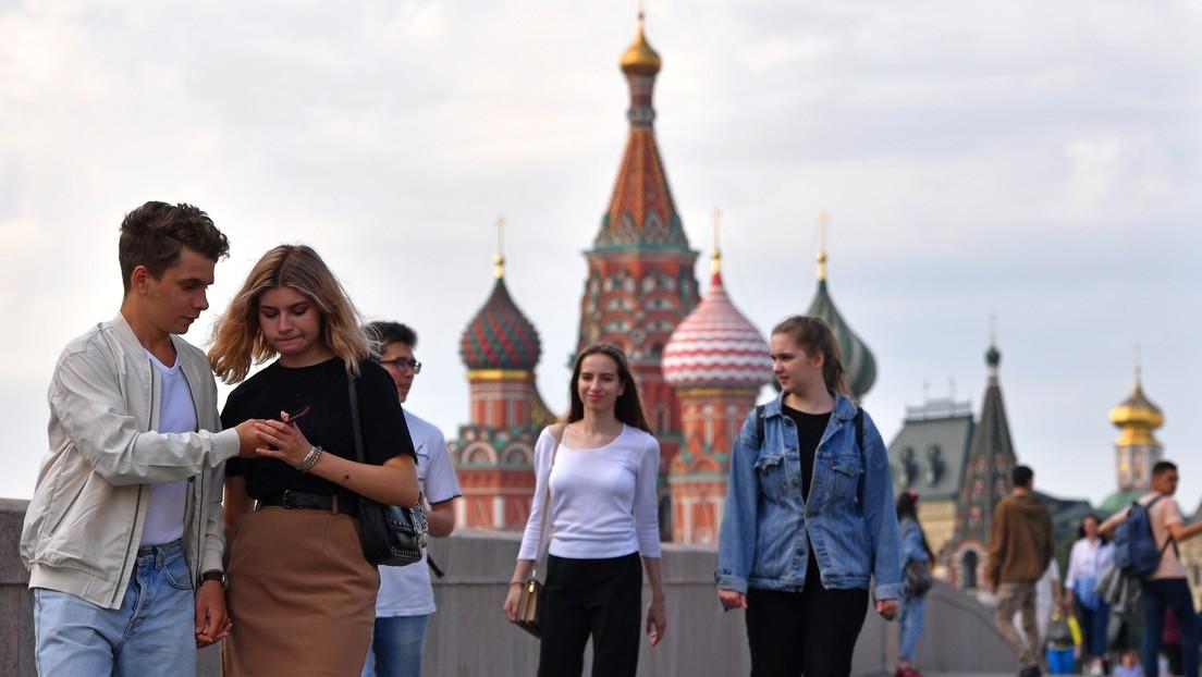 """Russland beim Petersburger Dialog: """"Wir wollen Austausch mit Deutschen, aber keine fremden Werte"""""""
