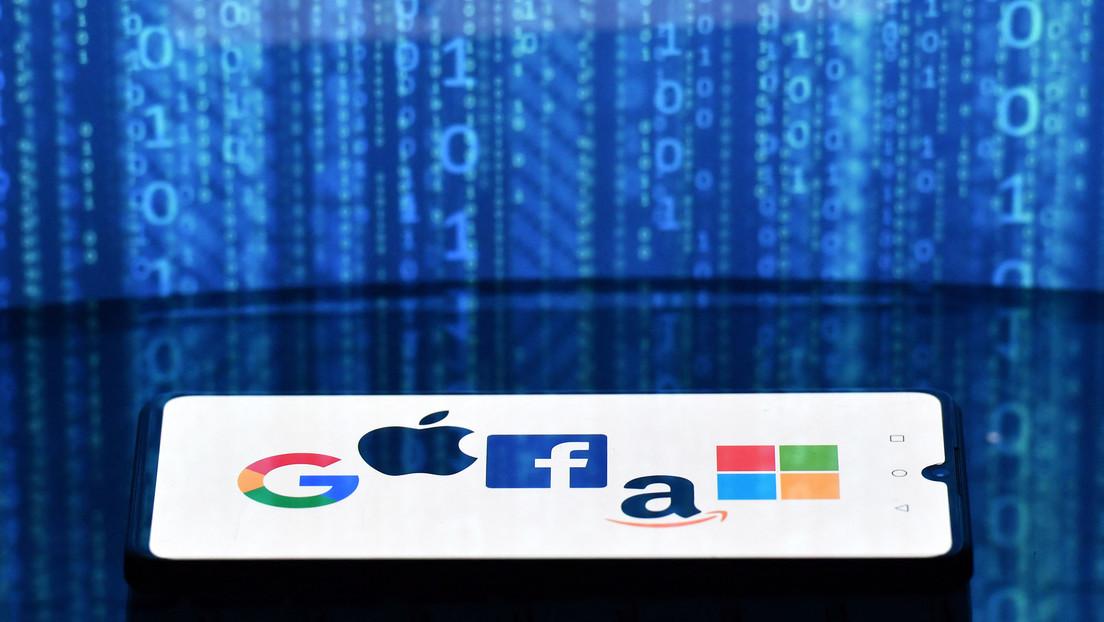 Das Internet als Forum für alle: Big Tech hat es in ein Gefängnis verwandelt