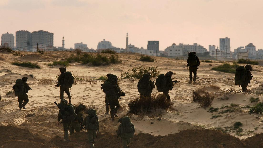 Vorgetäuschte Invasion: Missbrauchte IDF die Medien für einen Hinterhalt?