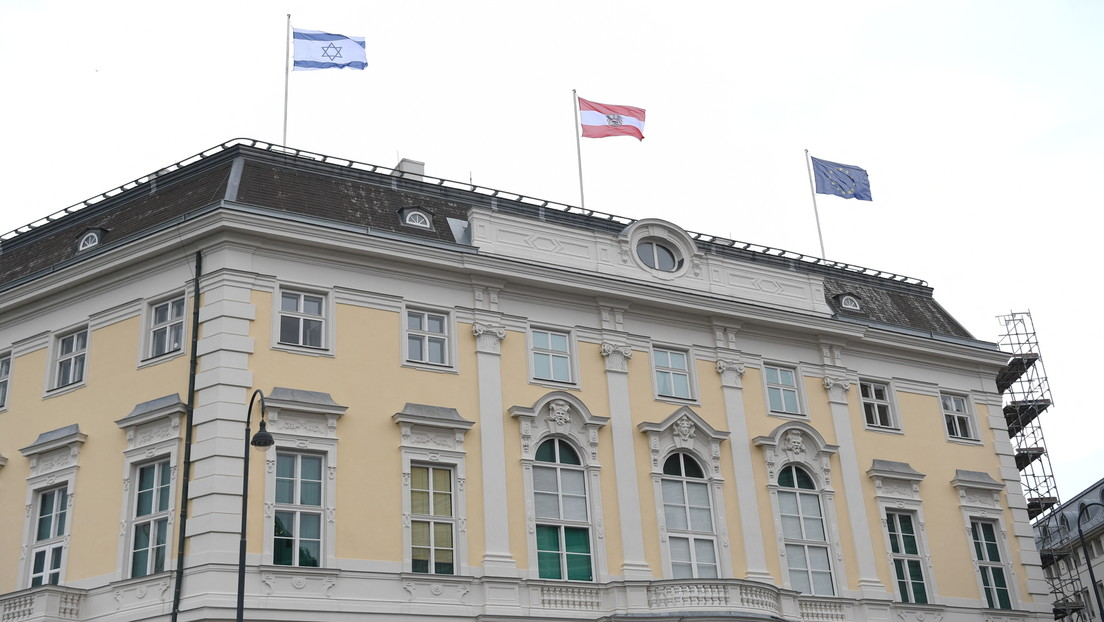 Wegen Israel-Flagge: Iranischer Außenminister sagt Treffen in Wien ab