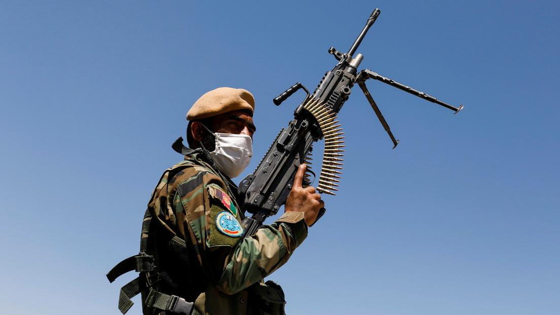 Afghanistan: Kämpfe zwischen Taliban und Regierung brechen nach Waffenruhe wieder aus