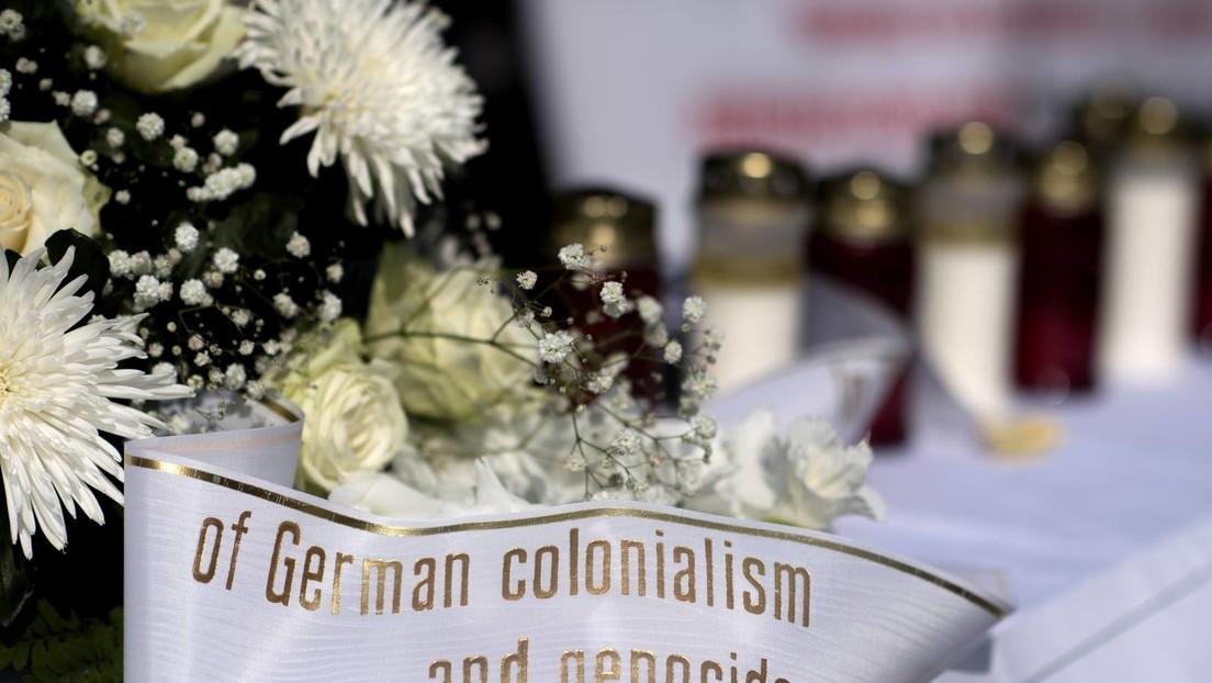 Aufarbeitung deutscher Kolonialzeit: Aussöhnungsabkommen zwischen Deutschland und Namibia