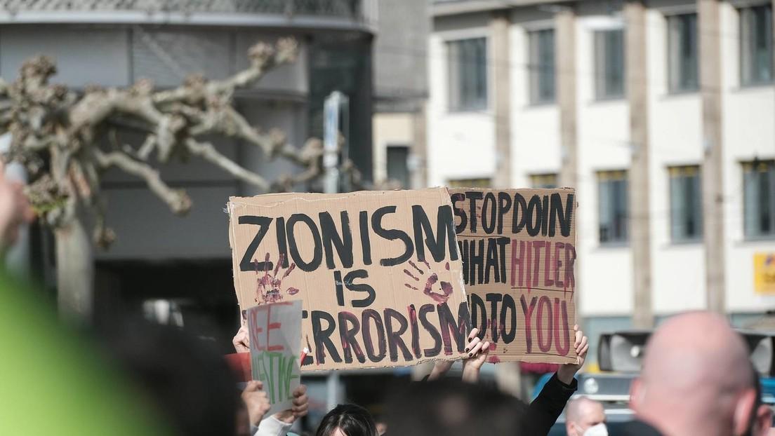 """Ex-BND-Chef fordert Ausweisungen bei """"antisemitischer Hetze"""" von Migranten"""