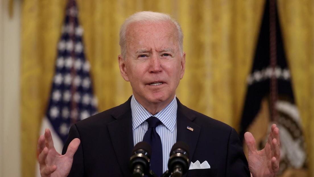 Biden überrascht von Eskalation in Israel: US-Schlüsselpositionen für Nahost-Politik unbesetzt