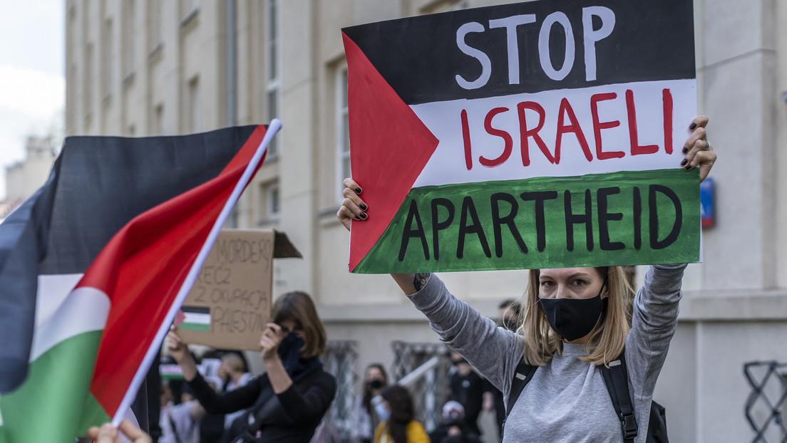 """Interview mit Mustafa Barghuthi: Israels """"Apartheid-Regime"""" und die Rolle des Westens"""