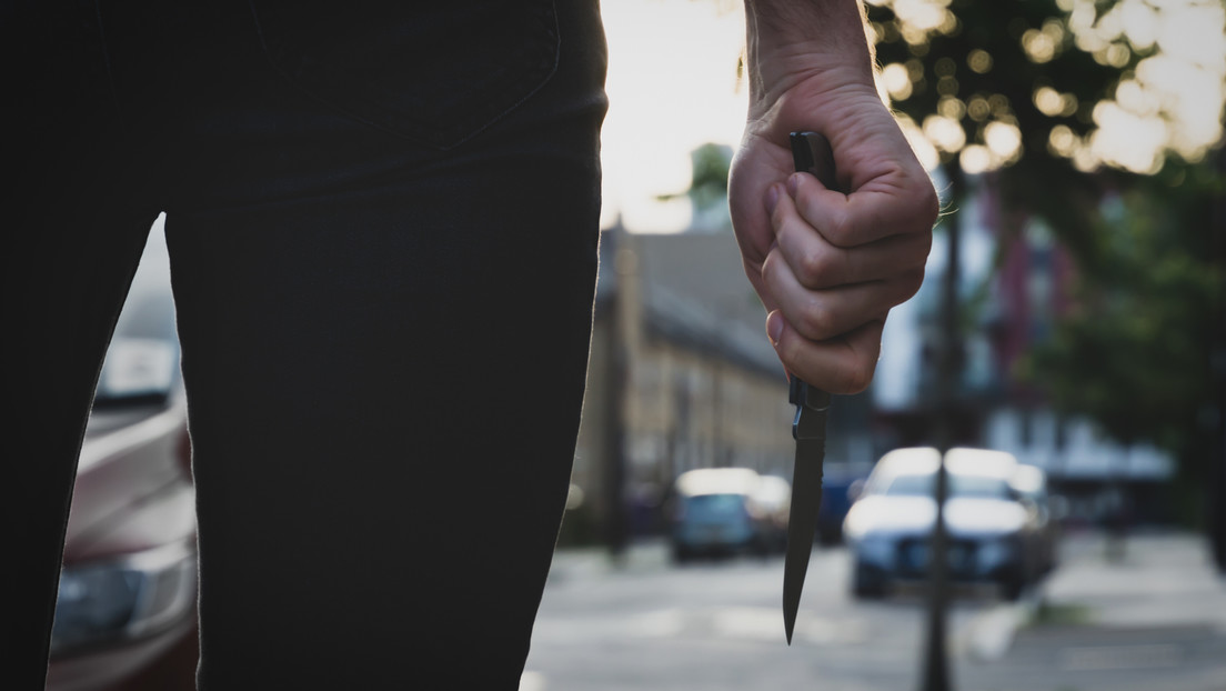 Tödlicher Streit in Jekaterinburg: Mann ersticht drei Menschen in Park