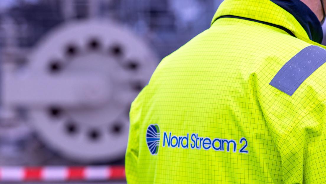 BSH-Anordnung: Nord Stream darf zwei Kilometer Leitung in deutschen Gewässern verlegen