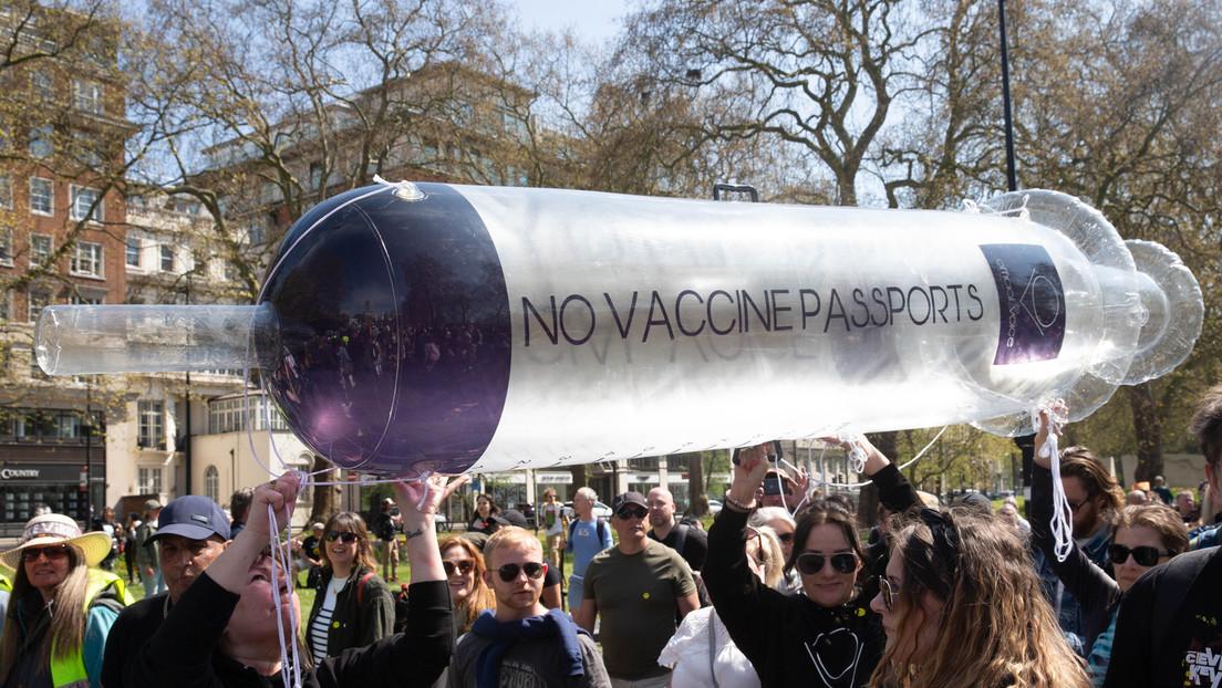 "Kampf gegen Impfstoff-Desinformation: US-Forscher fordert ""konfrontative Haltung gegenüber Russland"""