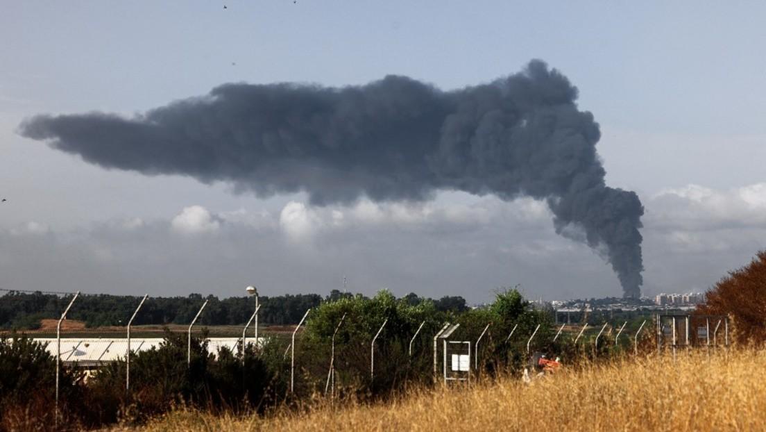 USA blockieren Erklärung des Sicherheitsrates für Waffenruhe zwischen Israelis und Palästinensern