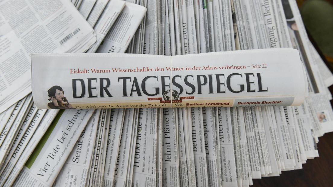 #allesdichtmachen: Der Tagesspiegel entschuldigt sich bei Paul Brandenburg